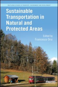 Sustainable Transportation in Natural and Protected Areas