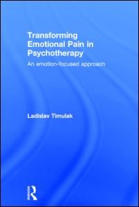 Transforming Emotional Pain in Psychotherapy