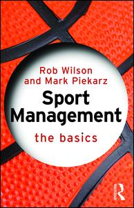Sport Management: The Basics