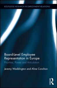 Board Level Employee Representation in Europe