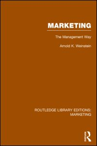 Marketing (RLE Marketing)