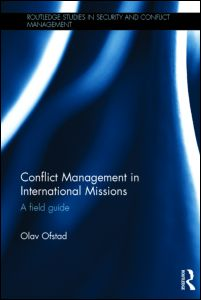 Conflict Management in International Missions