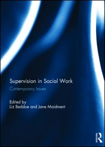 Supervision in Social Work