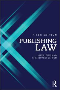 Publishing Law