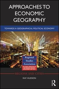 Approaches to Economic Geography