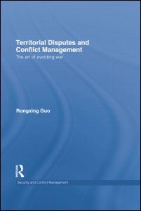 Territorial Disputes and Conflict Management