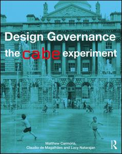 Design Governance