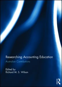 Researching Accounting Education