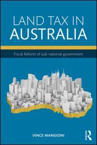 Land Tax in Australia