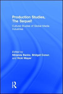 Production Studies, The Sequel!
