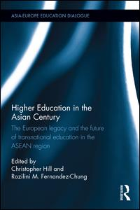 Higher Education in the Asian Century