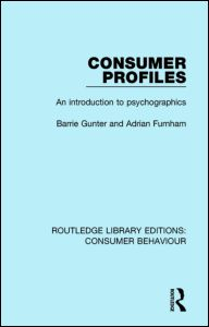 Consumer Profiles (RLE Consumer Behaviour)