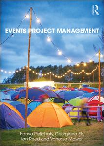 Events Project Management