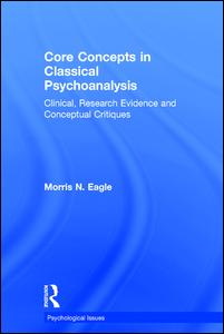 Core Concepts in Classical Psychoanalysis