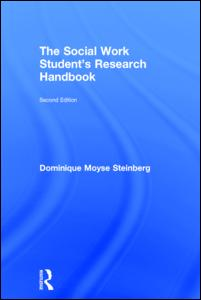 The Social Work Student's Research Handbook