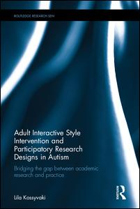 Adult Interactive Style Intervention and Participatory Research Designs in Autism