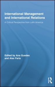 International Management and International Relations