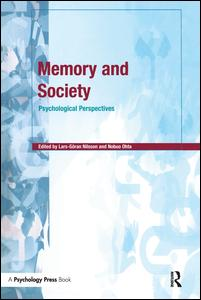 Memory and Society