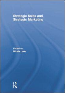 Strategic Sales and Strategic Marketing