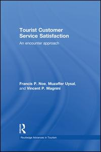 Tourist Customer Service Satisfaction