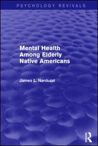 Mental Health Among Elderly Native Americans