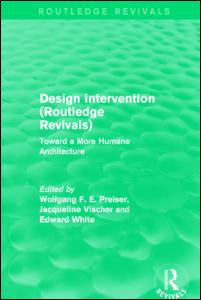 Design Intervention (Routledge Revivals)