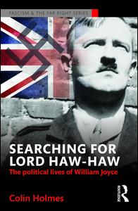 Searching for Lord Haw-Haw
