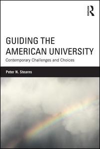Guiding the American University