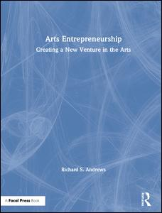 Arts Entrepreneurship