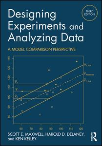 Designing Experiments and Analyzing Data