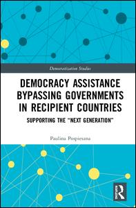 Democracy Assistance Bypassing Governments in Recipient Countries
