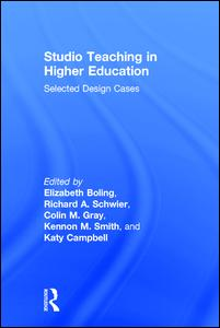 Studio Teaching in Higher Education