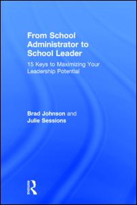 From School Administrator to School Leader