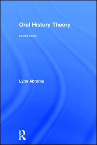 Oral History Theory