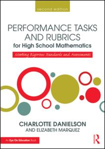 Performance Tasks and Rubrics for High School Mathematics