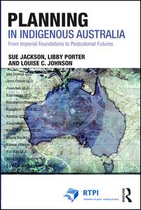 Planning in Indigenous Australia