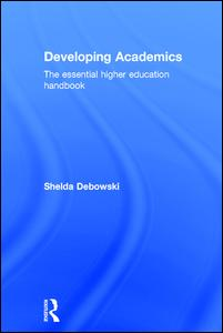 Developing Academics