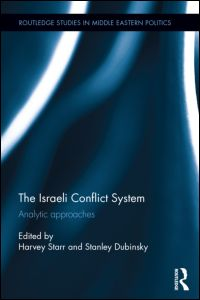 The Israeli Conflict System