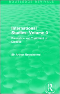 International Studies: Volume 3
