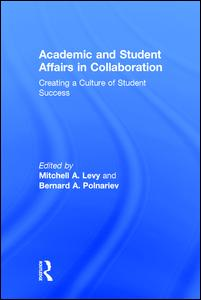 Academic and Student Affairs in Collaboration