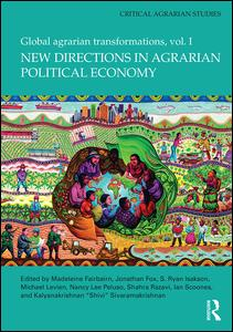 New Directions in Agrarian Political Economy