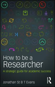 How to Be a Researcher