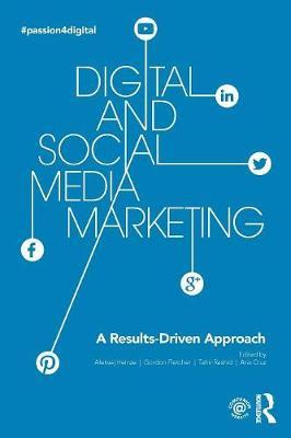 Digital and Social Media Marketing