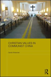 Christian Values in Communist China