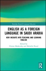 English as a Foreign Language in Saudi Arabia