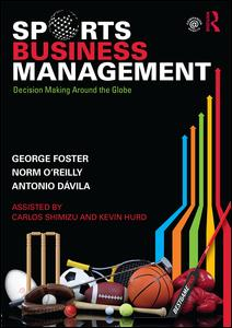 Sports Business Management