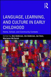 Language, Learning, and Culture in Early Childhood