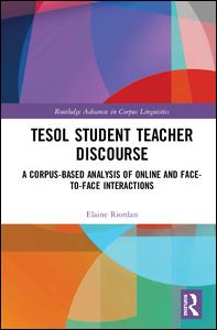 TESOL Student Teacher Discourse