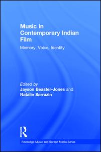 Music in Contemporary Indian Film