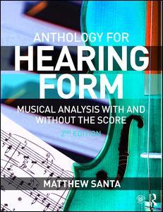 Hearing Form--Anthology